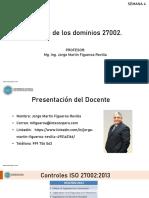 SEMANA 4 - Detalle de los dominios 27002.pdf