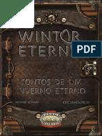 SW - Winter Eternal  - Contos de um Universo Eterno