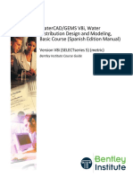 Manual Del Watergems Ss5 - Español