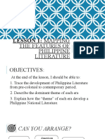 1. Mapping the Features of PH Lit.pptx