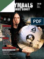 PAISTE_Magazine_high_2010