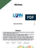 Alcinos- 1