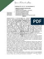 CONDENAÇÃO DO ESTADO, POR MORTE EM RAZÃO DE FALTA DE REMÉDIO ANTICÂNCER