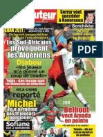 LE BUTEUR PDF du 18/02/2011