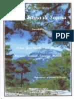Orcera Sierra de Segura - Navarro Mollor