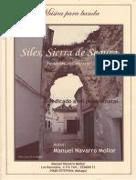 Siles Sierra de Segura NavarroMollor