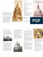 The Capitol Dome - A Pamphlet Describing It and Its History in Brief S.Pub. 108-20