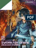 Sword Art Online 15 Completo ita