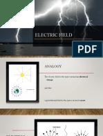 Electric Field (1)