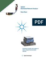 Agilend_Sistributed_network_analysator