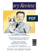 Literary Review (2006-04)