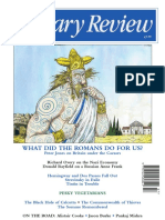Literary Review (2006-07)