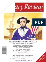 Literary Review (2006-12