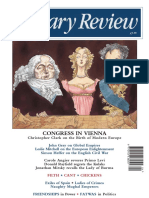 Literary Review (2007-04)