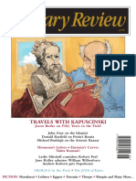 Literary Review (2007-06)