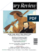 Literary Review (2007-07)