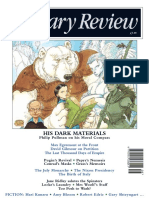 Literary Review (2007-08)