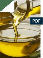 Rafinarea uleiurilor vegetale