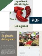 Le grand livre de Cuisine à la plancha Tome 4.pdf