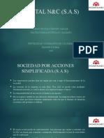 INGMETAL N&C (S.A.S) PRESENTACION 2DO CORTE