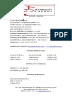 FICHA DE CADASTRO ALAMBIQUES NOBRES
