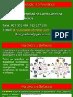 Aula3- HardwareSoftware