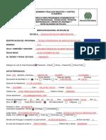 2 BORRADOR MATRÍCULA PARA PROGRAMAS ACADÉMICOS DE PREGRADO PROFESIONAL (1) CURSO 025 - copia