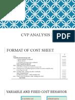 CVP_Analysis