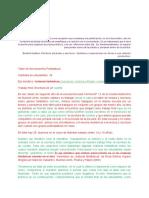 Trabajo didáctica de la literatura- Guión conjetural