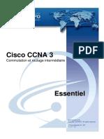 CCNA 3 Protocole de Routage