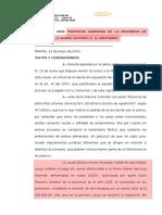 Gustavo Gioria-Fokker -Demanda Estado provincial