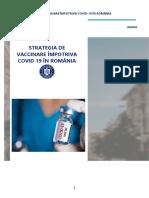 Strategia Vaccinare 02-12-2020 Cl Final Cu Covid 19 Tabel 2 Cuprins Update 1
