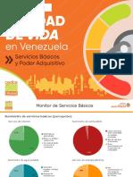 Calidad de Vida en Venezuela