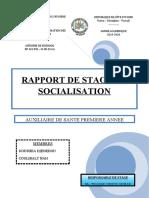 PAGE DE GARDE INFAS