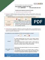 FORMATOS VALORACON DEL PEMC CUARTA SESION ELIUTH