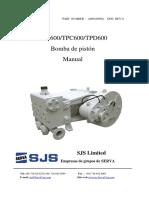 PARTE MANUAL DE TPD600 triple bomba de SJS Serva_Spanish Version.pdf