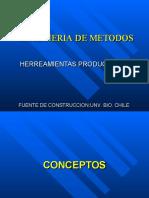 PRODUCTIVIDAD DIGARMAS ANALISIS