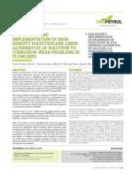 Revestimiento de polietileno de alta densidad_ alternativa de solución a problemas de desgaste por corrosión en líneas de flujo (1) (1).pdf