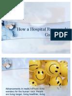 How a Hospital Runs on Air Compressors