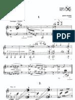 Boulez - Douze Notations