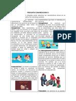 PREGUNTAS DINAMIZADORAS 3