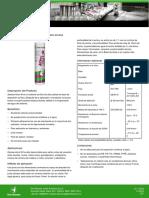 Sellante Acrilico (silicona)
