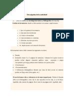 Instrucciones Gestión de Inventarios