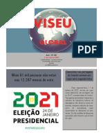 11 de Janeiro 2021 - Viseu Global