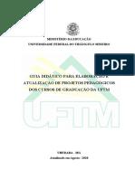 ORIENTAÇÕES GERAIS PARA ELABORAÇÃO DE PROJETOS PEDAGÓGICOS.pdf