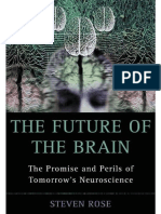 The Future of the Brain by Rose, Steven
