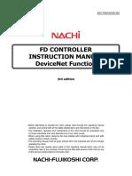 TFDEN 009 003 DeviceNet