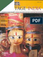 2008_Heritage India_Khovar