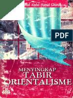 Menyingkap Tabir Orientalisme.pdf