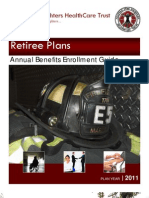 2011 SFFU Retiree Guide